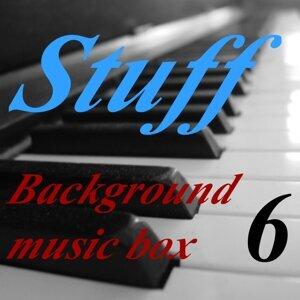 Background Music Box, Vol. 6
