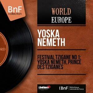 Festival Tzigane no 1 : Yoska Nemeth, prince des tziganes - Mono Version