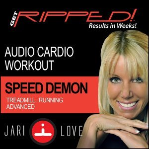 Get Ripped! Cardio Workout: Speed Demon