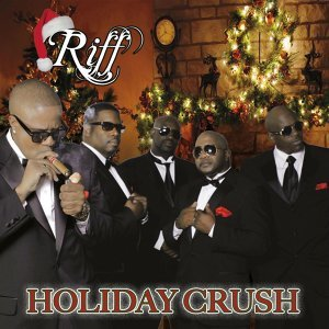 Holiday Crush (feat. Riff)