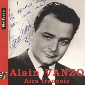 Vanzo: Airs français