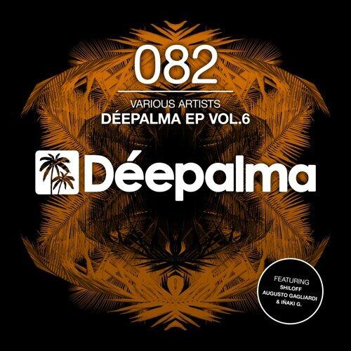 Déepalma EP, Vol. 6