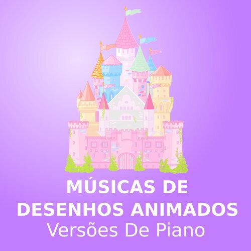 Princesinha Sofia Versao Para Piano Musicas Infantis Piano