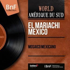 Mosaïco Mexicano - Mono Version
