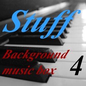 Background Music Box, Vol. 4