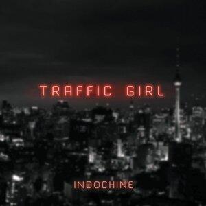 Traffic Girl