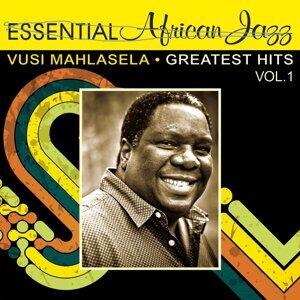 Vusi Mahlasela, Greatest Hits
