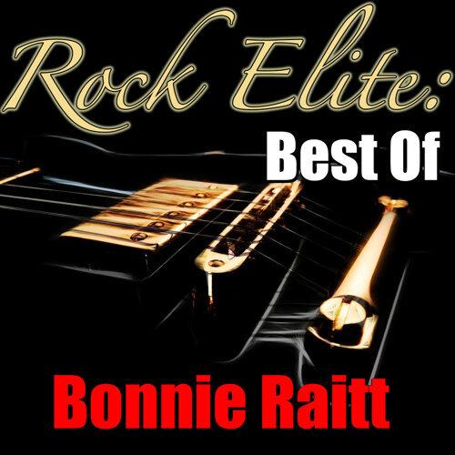 Rock Elite: Best Of Bonnie Raitt - Live