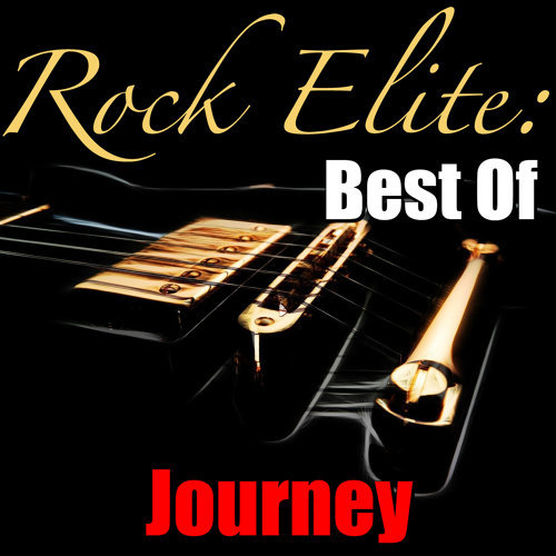 Rock Elite: Best Of Journey