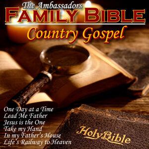Family Bible -Country Gospel