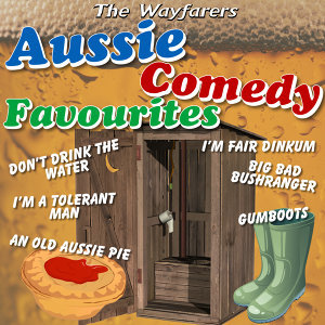 20 Aussie Comedy Favourites
