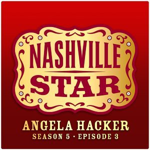 I Can't Make You Love Me [Nashville Star Season 5 - Episode 3] - DMD Single