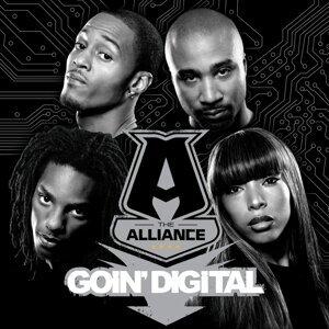 Goin' Digital