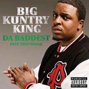 Da Baddest (feat. Trey Songz)