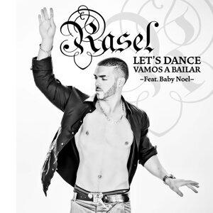 Let's dance, vamos a bailar (feat. Baby Noel)