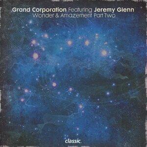 Wonder & Amazement [Part Two] (feat. Jeremy Glenn)
