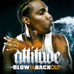 Blow Ya Back Out - Radio Edit