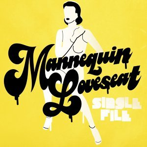 Mannequin Loveseat - DMD Single