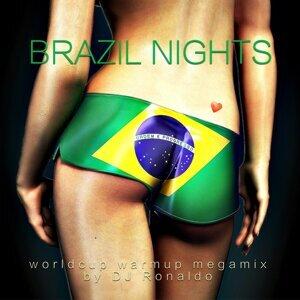 Brazil Nights (feat. DJ Ronaldo)