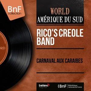 Carnaval aux Caraïbes - Mono version
