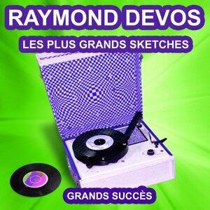Histoire de rire avec Raymond Devos - Ses plus grands sketches de l'époque