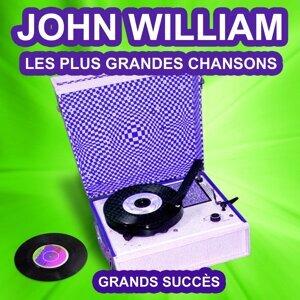 John William chante ses grands succès - Les plus grandes chansons de l'époque