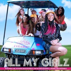 All My Girlz (feat. Lil Peezi)