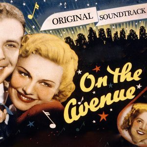 "I've Got My Love to Keep Me Warm - From ""On the Avenue"" Soundtrack"
