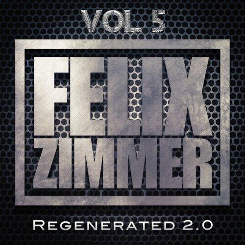 Regenerated 2.0, Vol. 5