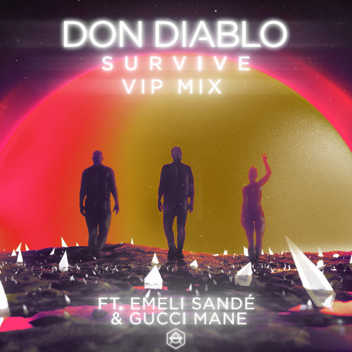 Survive - VIP Mix