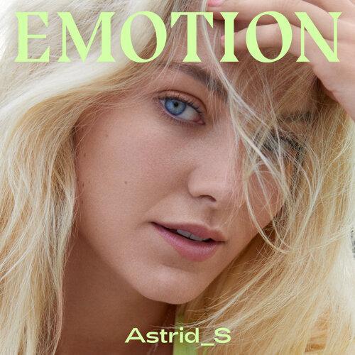 Emotion - Clean Version