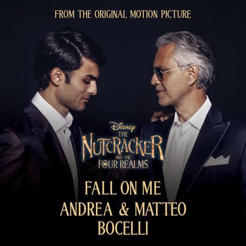 Fall On Me - English Version