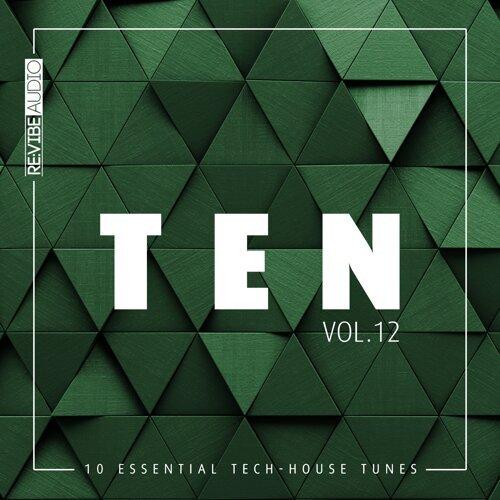 Ten - 10 Essential Tunes, Vol. 11
