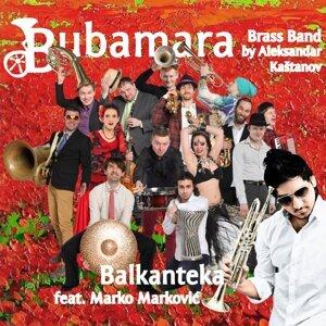 Balkanteka