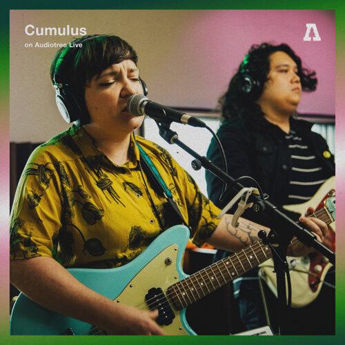Cumulus on Audiotree Live