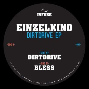 Dirtdrive EP