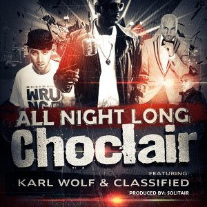 All Night Long (feat. Classified & Karl Wolf)