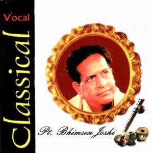 Classical Vocal: Pandit Bhimsen Joshi - Live At Savai Gandharava Festival, Pune