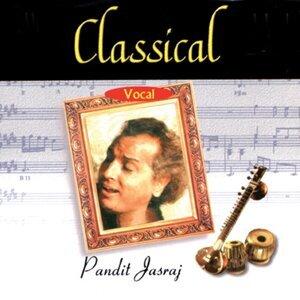 Classical Vocal: Pandit Jasraj