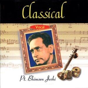 Classical Vocal: Pandit Bhimsen Joshi - Live At Savai Gandharva Festival, Pune