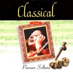 Classical Vocal: Parveen Sultana - Live At Savai Gandharva Festival, Pune