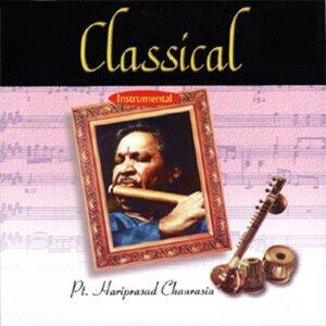 Classical Instrumental: Pandit Hariprasad Chaurasia - Live At Savai Gandharva Festival, Pune