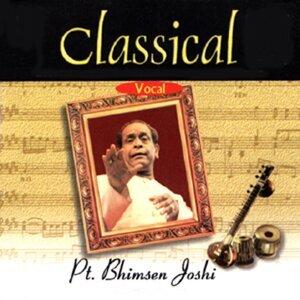 Classical Vocal: Pt. Bhimsen Joshi - Live At Savai Gandharva Festival, Pune