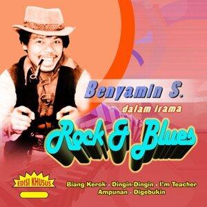 Benyamin S Dalam Irama Rock & Blues, Vol. 1