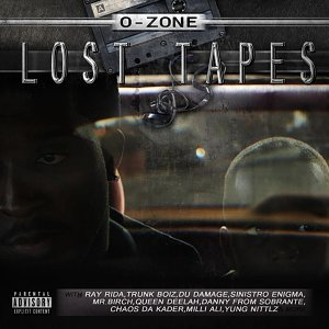 The Lost Tapes (Deluxe Edition)