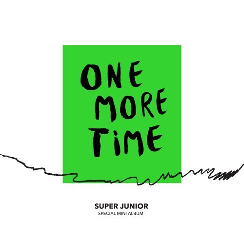 特別迷你專輯<One More Time> (One More Time - Special Mini Album)