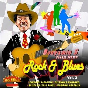 Benyamin S Dalam Irama Rock & Blues, Vol. 2