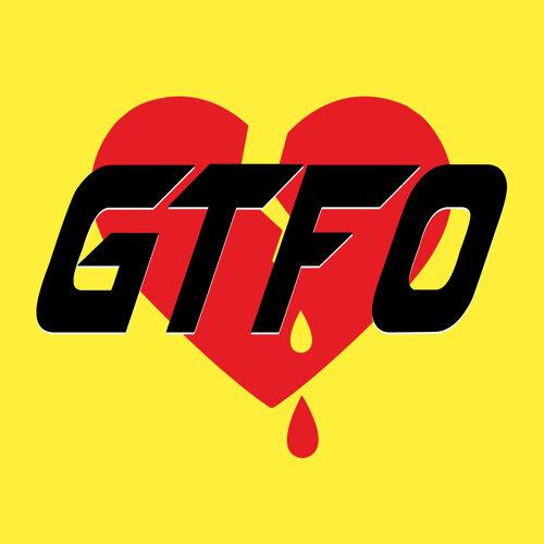 Gtfo (Instrumental)
