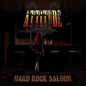 Hard Rock Saloon