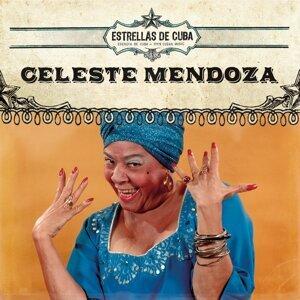 Estrellas de Cuba: Celeste Mendoza